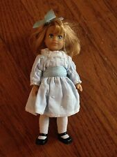 "American Girl 6"" Mini Doll NELLIE O'MALLEY"