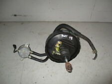Pompa Freno Servofreno Pompe Piaggio Porter Furgone 1000 3 Cilindri 1993 2009