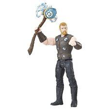La figura de Thor De Vengadores Vengadores guerra E1412EL2 con piedra de infinito