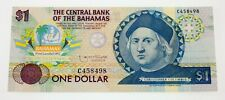 1992 Bahamas 1 Dollar Note Uncirculated Condition Pick #50a