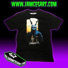 Frank the bunny Donnie Darko Men's DTG Tee 100% Cotton movie iamcesart