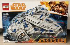 LEGO Star Wars 75212 Millenium Falcon Kessel Run - nuovo MISB