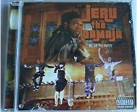 Me or the Papes By Jeru The Damaja  , Music CD