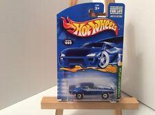 Hot Wheels 2001 Treasure Hunt Series Olds 442 No. 9/12