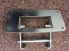 Meditek E120 STAFFA BINARIO montascale RAIL Fissaggio Tacchetta