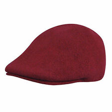 Kangol Men's 100% Wool Hat