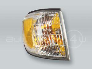 TYC Corner Light Parking Lamp RIGHT fits 2001-2002 SUBARU Forester