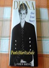 Diana: Her True Story-Andrew Morton