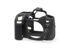 easyCover Nikon D7000  Protective Camera Cover Black Silicone Free Shipping!