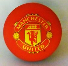 85783 MANCHESTER UNITED FC MAN ENGLISH PREMIER LEAGUE SOCCER HIGH BOUNCE BALL