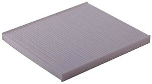Cabin Air Filter-Particulate Media Pronto PC4684
