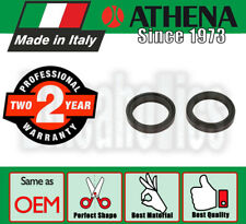 Athena Fork Oil Seals - 43x55x9.5/10.5 mm for Kawasaki KLZ