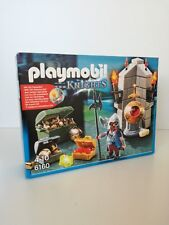 Playmobil 6160 *NEW* - Knights Kings treasure guard (MISB, NRFB, OVP)