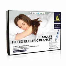 Patternless Rectangular Blankets