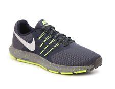 Men Nike Run Swift SE Running Shoes Obsidian/Metallic Silver CN2152-400
