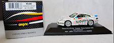 "Onyx 1/43rd Scale Porsche 911 GT3 Cup, #21, ""TelDaFax"", Pirelli Supercup 1999"
