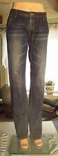DC SHOES Jeans Men Size 29 Skinny Miner Blue Denim L33 W29
