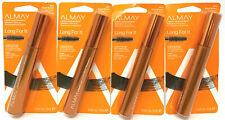 (20) Almay Liquid Lash Extenders Mascara Long For It New Sealed 603 Black Brown