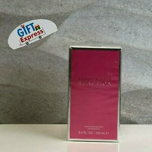 Reaction for Her by Kenneth Cole 3.4 oz EDP Perfume for Women New In Box