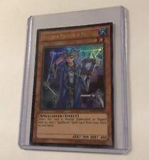 Yu-Gi-Oh! Spellbook Magician of Prophecy REDU-EN015 Ultra Rare Nr Mint