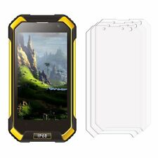 2 Blackview BV6000 Screen Protectors For Mobile Phone  - Cover Guard Film