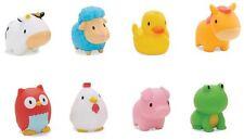 Munchkin BATH SQUIRTERS FARMYARD FRIENDS Baby Bath Toy BNIP