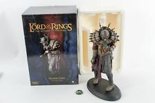 Haradrim Soldier Lord of the Rings Statue 2004 Sideshow Weta ROTK #433 Polystone