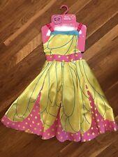 Groovy Girls Becca Butterfly girls COSTUME Halloween dress up clothes doll fairy