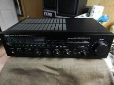 Yamaha R-7 Receiver