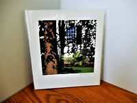 Dana Heacock Fine Art Giclee Print Titled Tree Shadows Signed by Artist