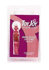 Mini Stimulateur JollyJumbo Rose
