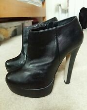 """TopShop Women's Very High Heel (greater than 4.5"""") Casual Shoes"""