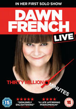 Dawn French Live Thirty Million Minutes DVD 2017 in Stock