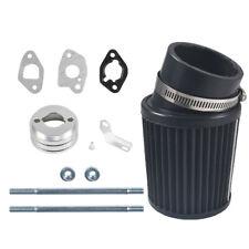 Inlet Air Filter Kit fit Go Karts & Mini Bike with 212cc 6.5HP Predator Engine