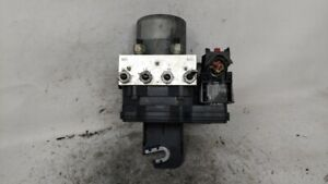 2012-2013 Chevrolet Sonic Abs Pump Control Module 96595