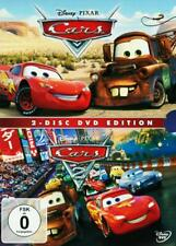 Cars 1+2 - Collection  [2 DVDs] (2011)