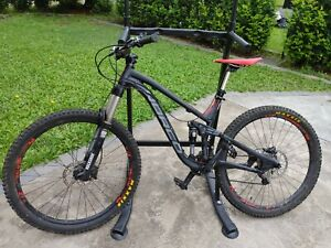 Norco sight 27.5inch dual suspension