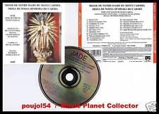 """GARCIA """"Messe de Notre Dame du Mont Carmel"""" (CD) 1991"""