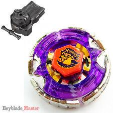 Masters Beyblade Metal Fusion BB-47 Earth Eagle (Aquila) + LR Launcher