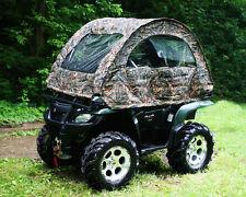 Rain Rider ATV Convertible Top Multipurpose - Camo type Shadow Grass MOSG S1002