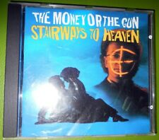 The Money or the Gun Stairways To Heaven 22-Track Compilation CD 1992 Triple J