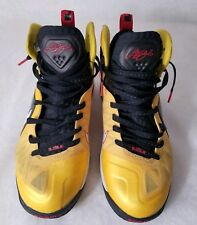 Nike LeBron 9 P.S. Elite Taxi Size 11.5 in Great Pre-owned Condition!