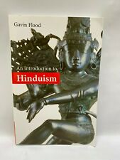 New An Introduction to Hinduism by Gavin Flood (Paperback, Cambridge U Press)