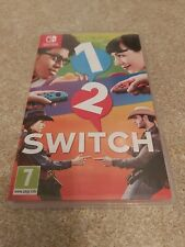 nintendo switch 1 2 switch game