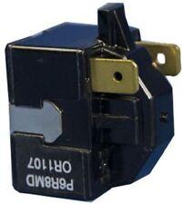 LG Electronics 6748C-0002C 6749C-0014E 6748C-0004D Refrigerator Start Relay