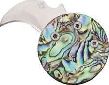 Mantis Knife MCK-3 Coin Knife - Rock N Roll
