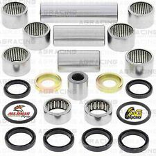 All Balls Swing Arm Linkage Bearings & Seals Kit For TM MX 300 2007-2011 07-11