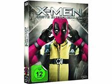 X-Men Erste Entscheidung - Exklusiv Limited Deadpool Schuber Edition - Blu-ray