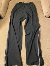 Mens Nike Lightweight Wind Running Pants Small S