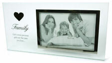 Rectangle Glass Photo Frames